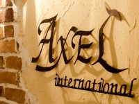 AXELinternational